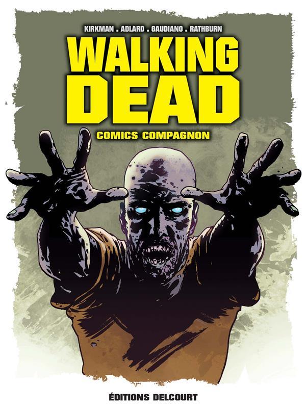 WALKING DEAD - COMICS COMPAGNON