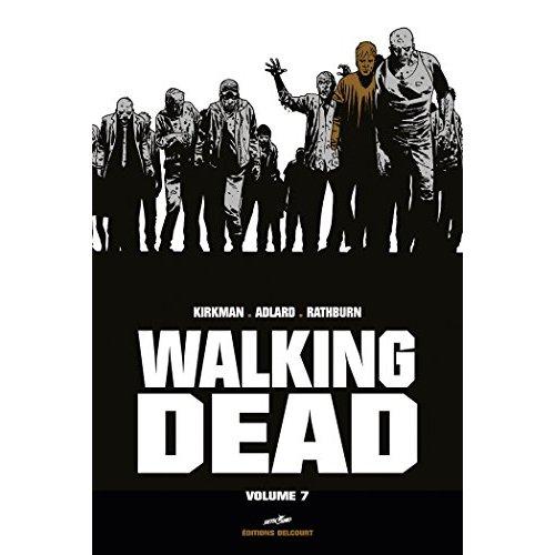 "WALKING DEAD ""PRESTIGE"" VOL VII"