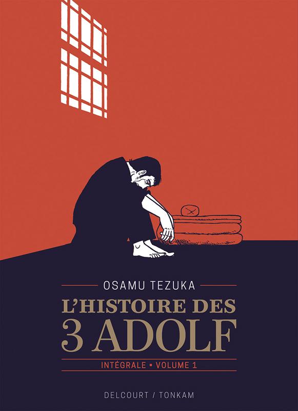 L'HISTOIRE DES 3 ADOLF EDITION 90 ANS 01