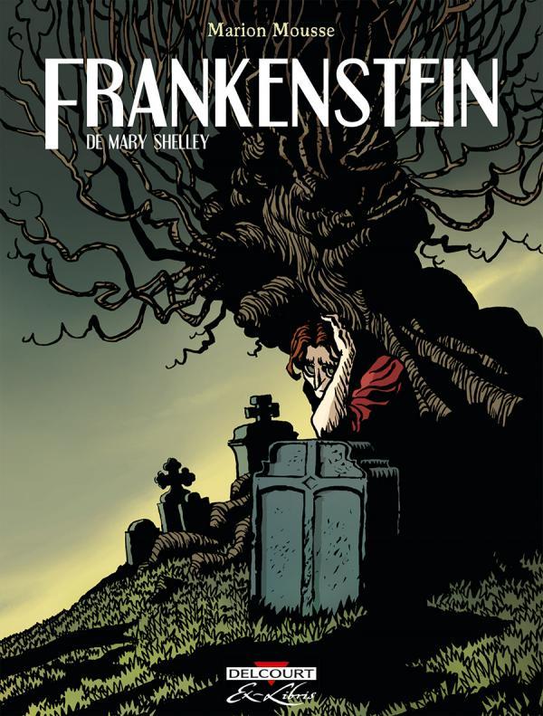 FRANKENSTEIN, DE MARY SHELLEY - INTEGRALE