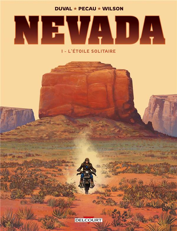 NEVADA - T01 - NEVADA 01 - EDITION LUXE N&B
