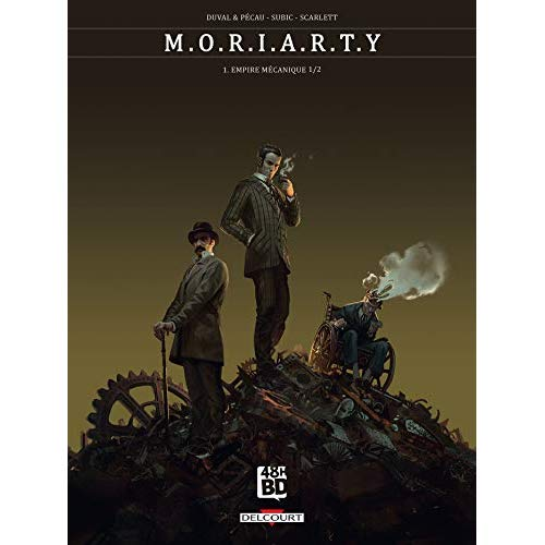 MORIARTY T01