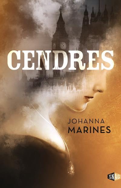 CENDRES - VOLUME 01