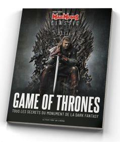 MAD MOVIES CLASSIC HS N 18 GAME OF THRONES