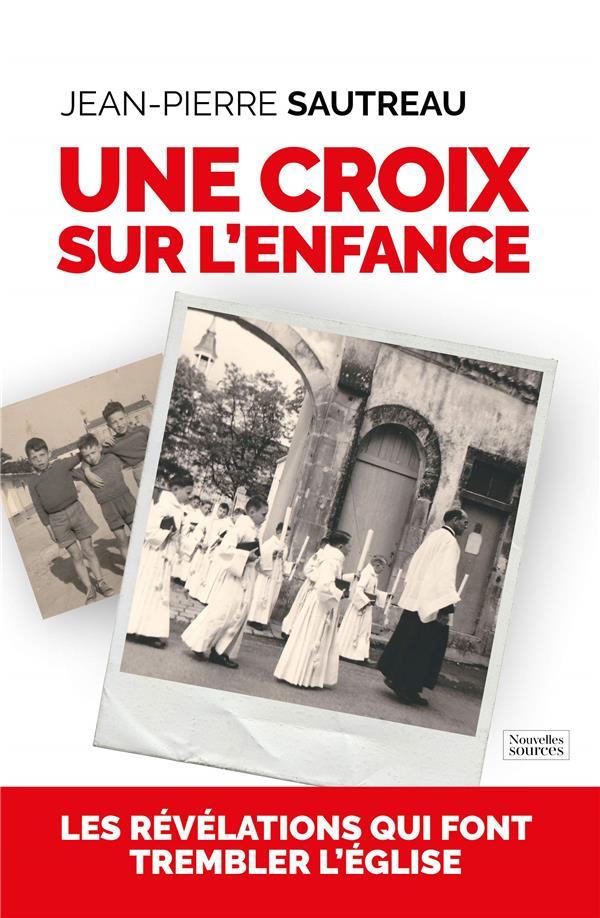 CROIX SUR L'ENFANCE (UNE)
