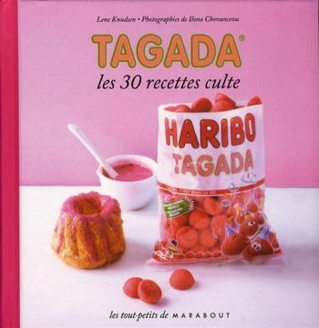 TAGADA LES 30 RECETTES CULTE