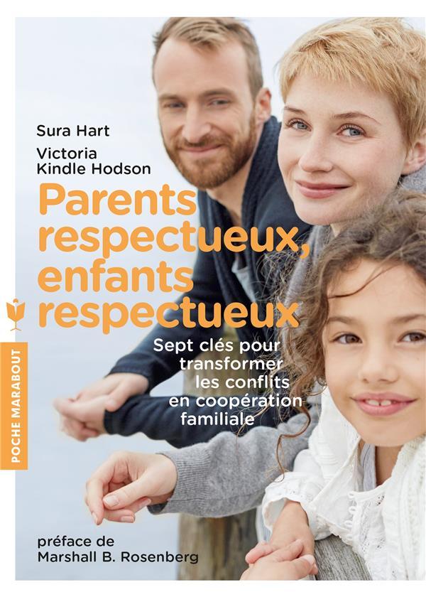 PARENTS RESPECTUEUX, ENFANTS RESPECTUEUX - SEPT CLES POUR TRANSFORMER LES CONFITS EN COOPERATION FAM
