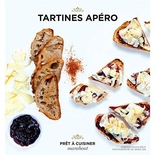 TARTINES APERO