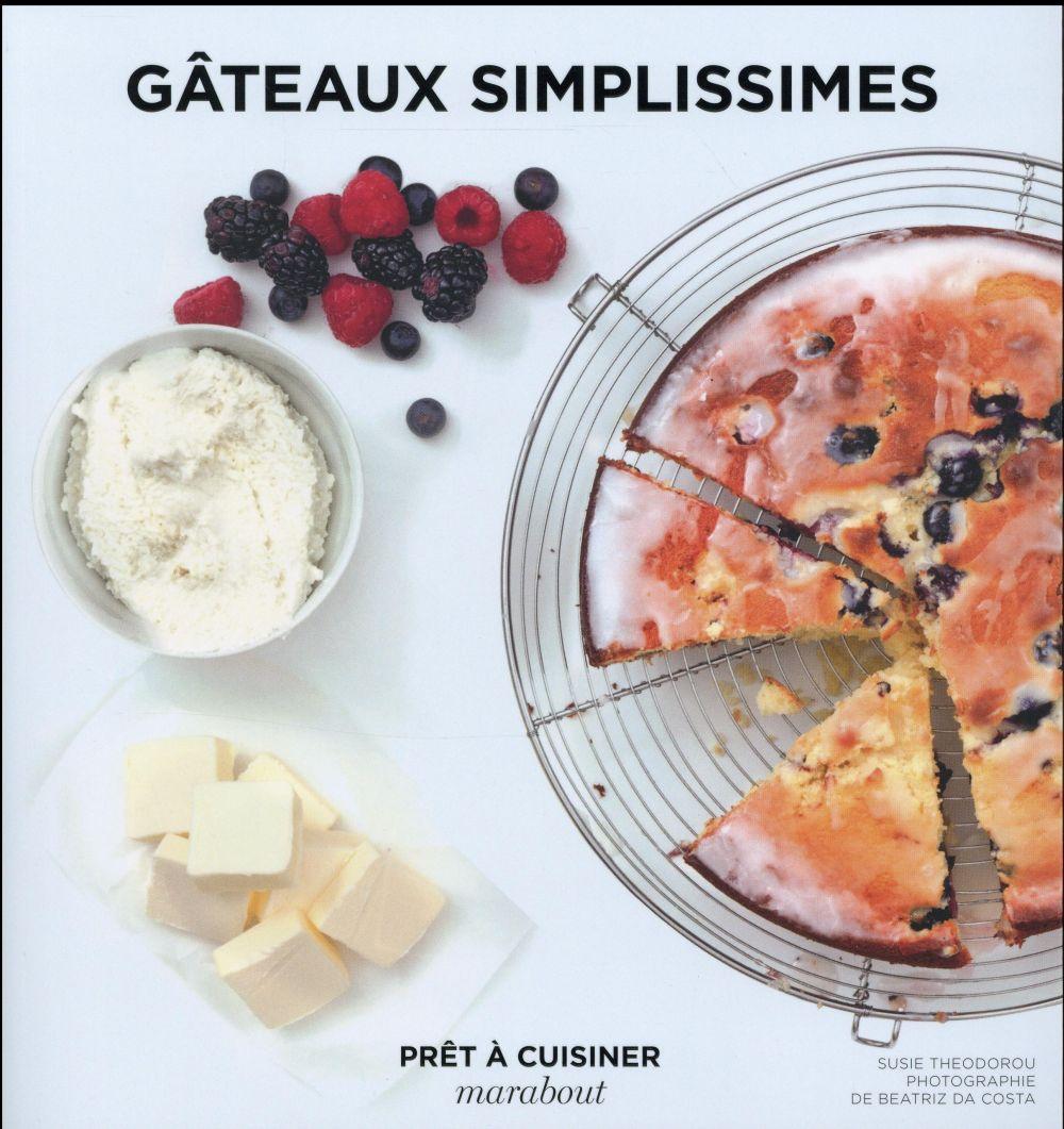 GATEAUX SIMPLISSIMES