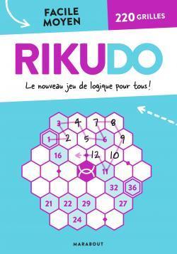 RIKUDO FACILE- MOYEN