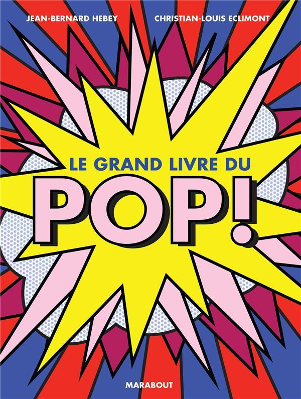LE GRAND LIVRE DU POP
