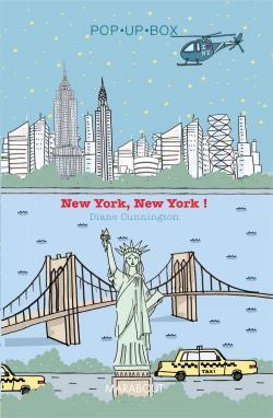 POP UP BOX - NEW YORK, NEW YORK !