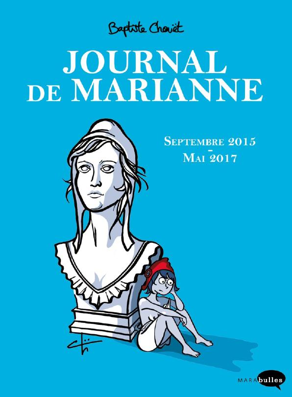 LE JOURNAL DE MARIANNE