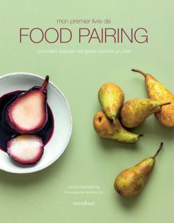 MON PREMIER LIVRE DE FOOD PAIRING