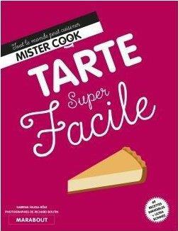 TARTE SUPER FACILE