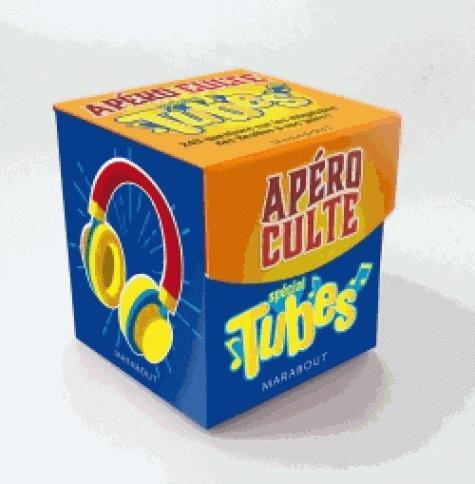 MINI-BOITE APERO CULTE SPECIAL TUBES