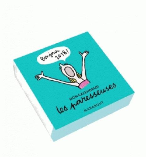EPHEMERIDE LES PARESSEUSES 2018