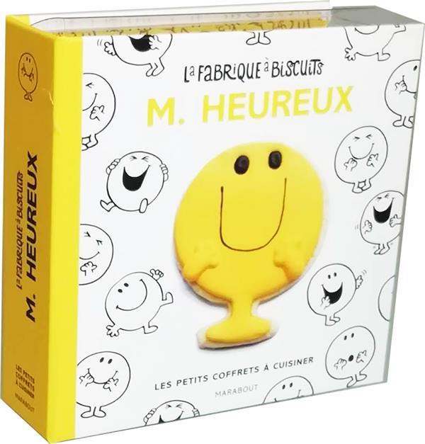 LA FABRIQUE A BISCUITS M. HEUREUX