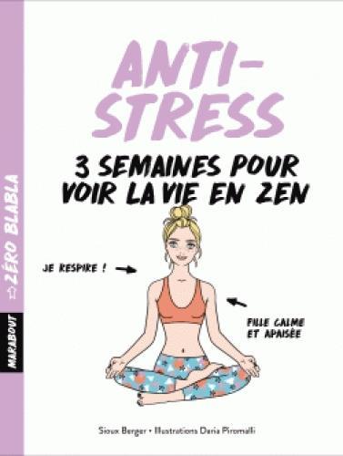 ZERO BLABLA - ANTI STRESS