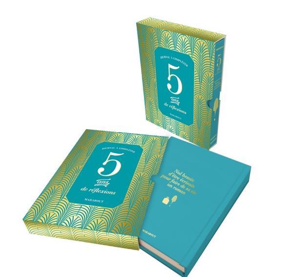 5 ANS DE REFLEXION - VERSION LUXE