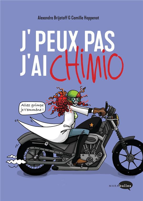 J'PEUX PAS J'AI CHIMIO