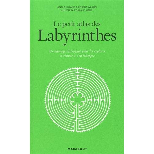 L'ATLAS DES LABYRINTHES