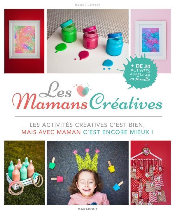 MAMANS CREATIVES