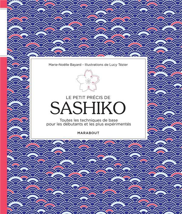 LE PETIT PRECIS DE SASHIKO