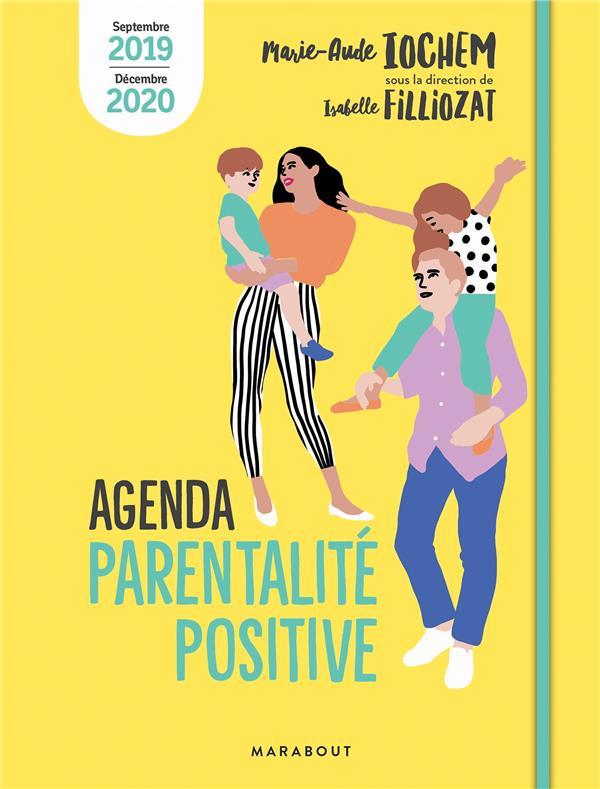 AGENDA PARENTALITE POSITIVE 2019-2020