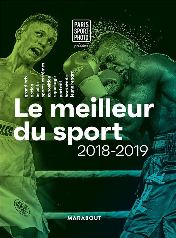 LE MEILLEUR DU SPORT 2019