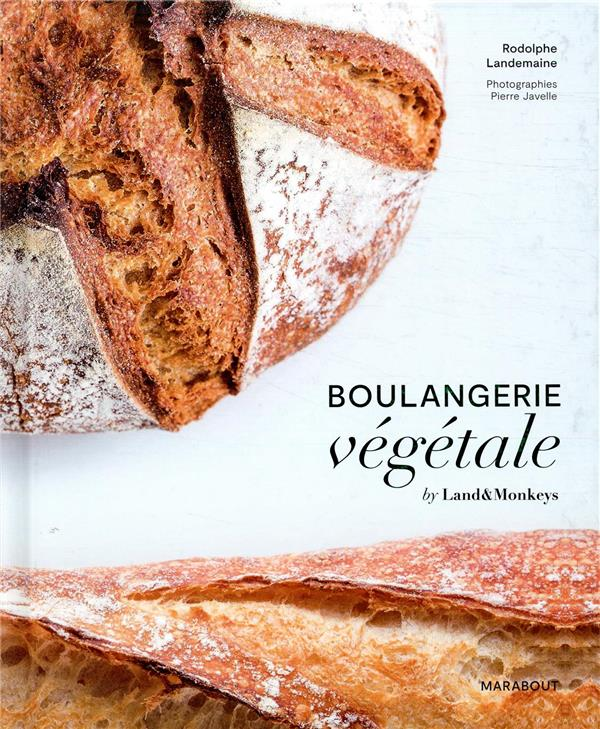 BOULANGERIE VEGETALE - BY LAND&MONKEYS