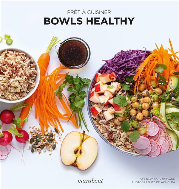 PRET A CUISINER - BOWLS HEALTHY