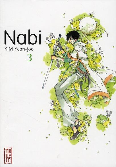NABI T3