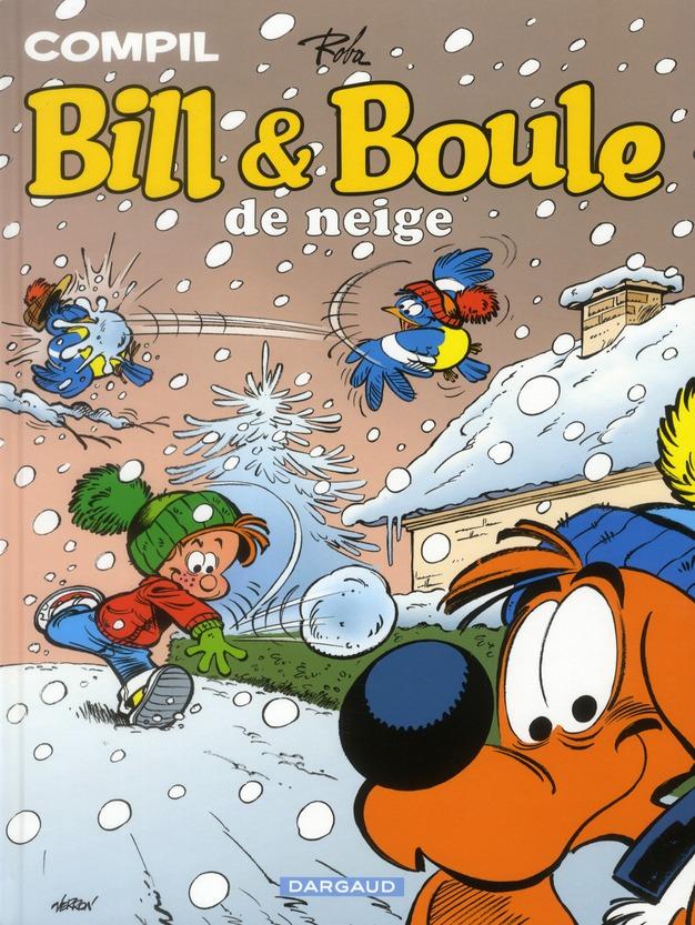 BOULE ET BILL (COMPILATION) - BOULE & BILL