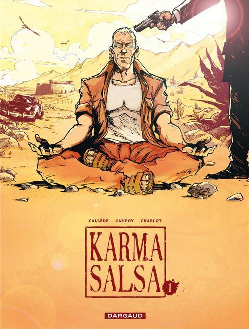 KARMA SALSA 1 T1 KARMA SALSA T1