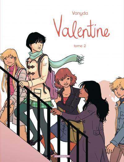 VALENTINE 2 - T2