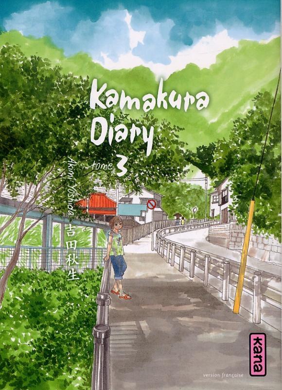 KAMAKURA DIARY T3