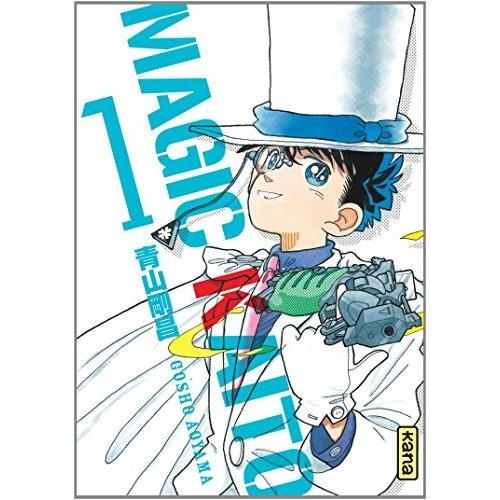 MAGIC KAITO T1
