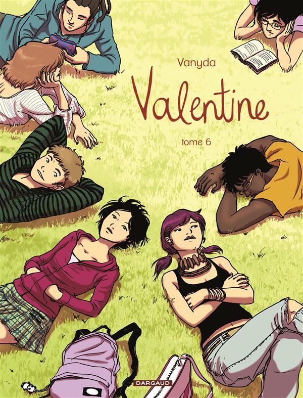 VALENTINE - TOME 6
