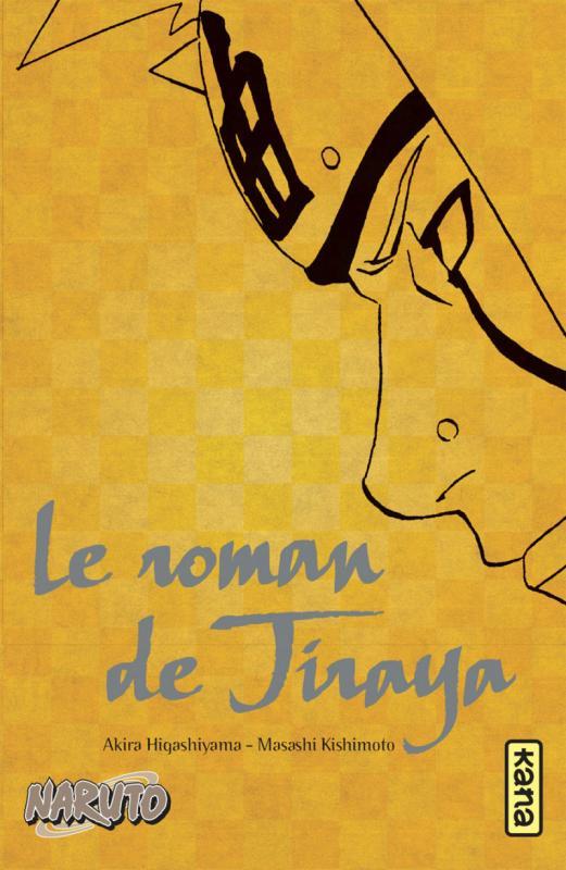LE ROMAN DE JIRAYA