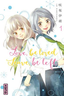 LOVE,BE LOVED LEAVE,BE LEFT T1