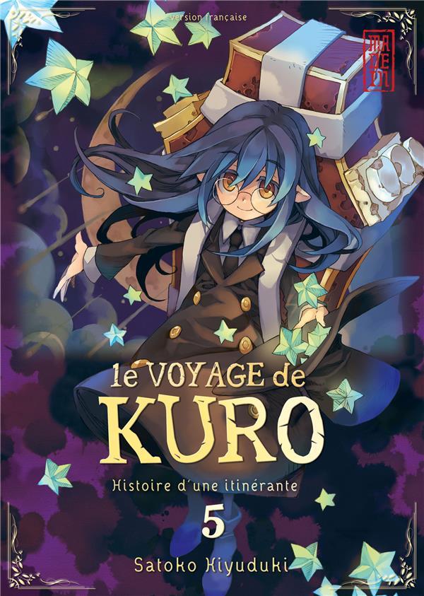 LE VOYAGE DE KURO T5