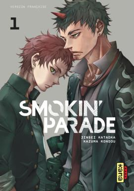 SMOKIN' PARADE T1