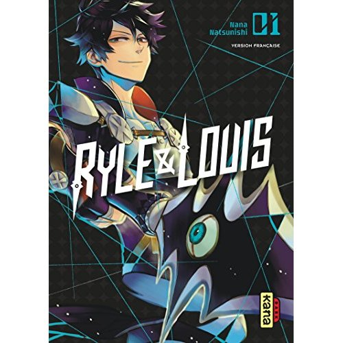 RYLE & LOUIS, TOME 1