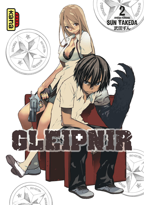 GLEIPNIR, TOME 2