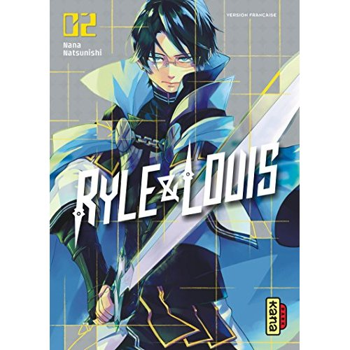 RYLE & LOUIS, TOME 2