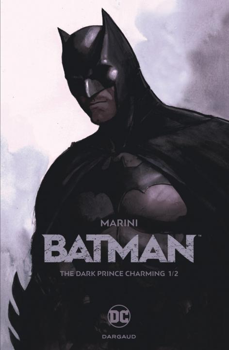BATMAN T1 BATMAN - TOME 1 - BATMAN 1