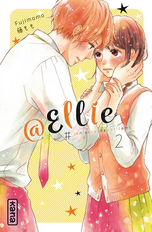 ELLIE, TOME 2