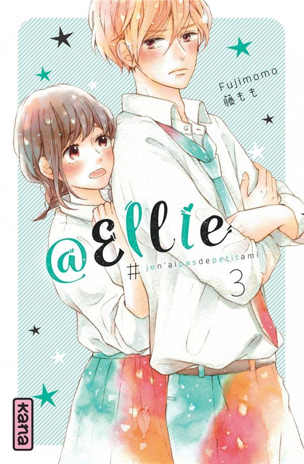 ELLIE, TOME 3