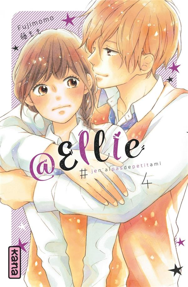 ELLIE, TOME 4